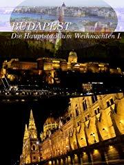Budapest. Die Hauptstadt um Weihnachten I. Stream