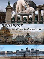 Budapest. Die Hauptstadt um Weihnachten II. Stream