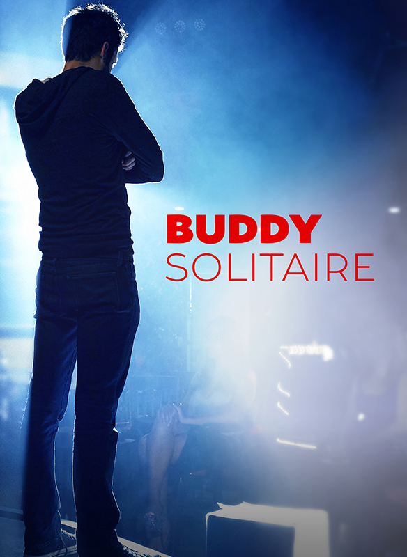 Buddy Solitaire stream