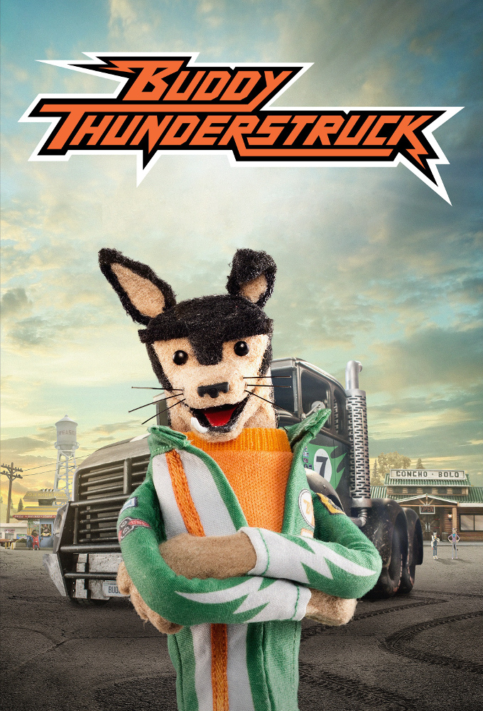 Buddy Thunderstruck stream