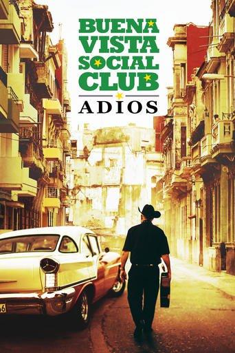 Buena Vista Social Club: Adios stream