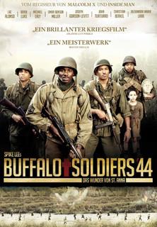 Buffalo Soldiers ´44 - Das Wunder von St. Anna stream