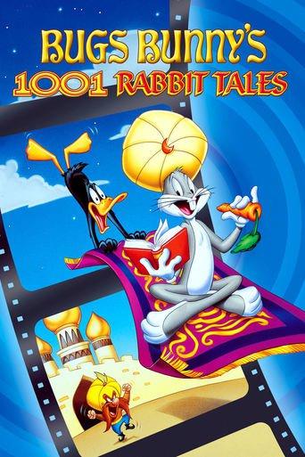 Bugs Bunny: Märchen aus 1001 Nacht stream