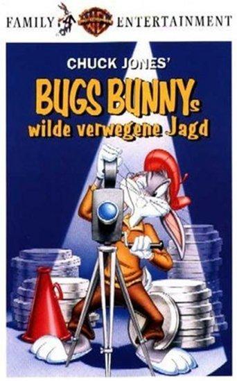 Bugs Bunnys wilde, verwegene Jagd Stream