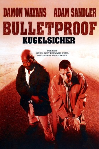 Bulletproof - Kugelsicher stream