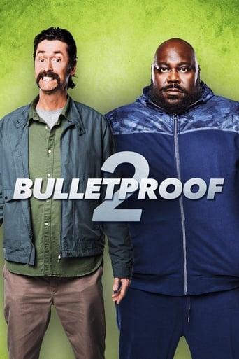 Bulletproof 2 stream