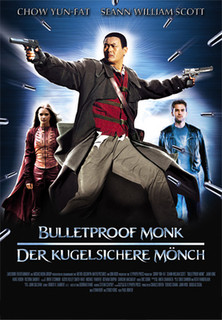 Bulletproof Monk - Der kugelsichere Mönch - stream