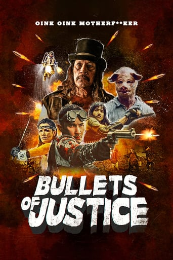 Bullets of Justice Stream