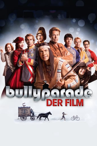 Bullyparade: Der Film Stream