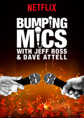 Bumping Mics with Jeff Ross & Dave Attell Stream