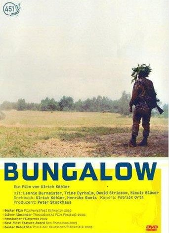 Bungalow Stream