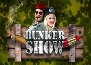 Bunkershow - stream