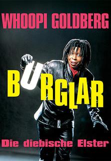 Burglar - Die diebische Elster stream