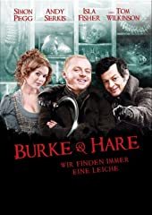 Burke and Hare stream