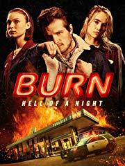 Burn - Hell of a Night stream