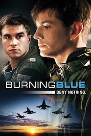 Burning Blue: Bekenne Dich stream