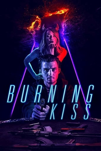 Burning Kiss stream