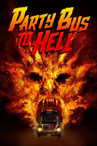 Bus Party to Hell - stream