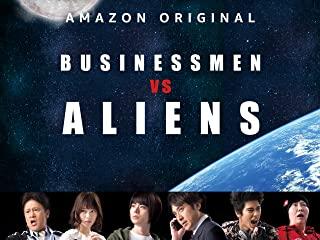 Businessmen vs. Aliens stream
