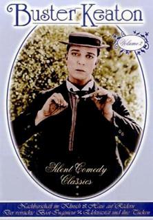 Buster Keaton Vol. 2 Silent Comedy Classics stream