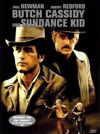Butch Cassidy und Sundance Kid - stream