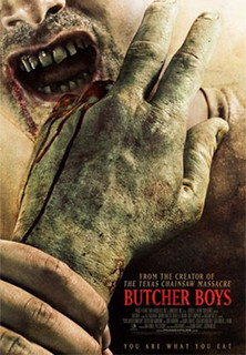 Butcher Boys stream