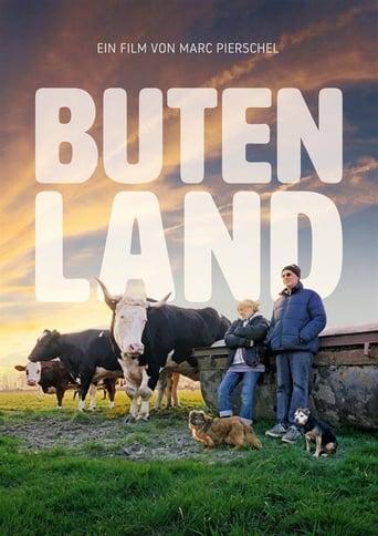 Butenland Stream