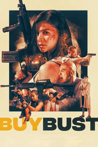 BuyBust stream
