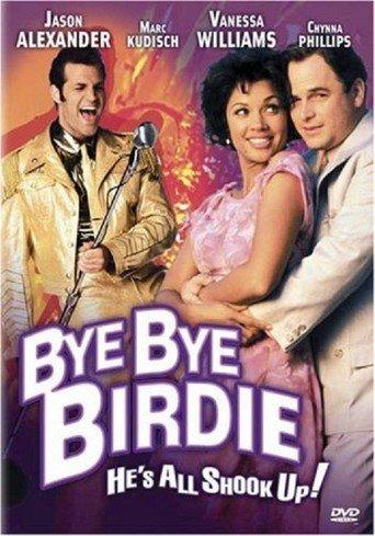 Bye Bye Birdie stream