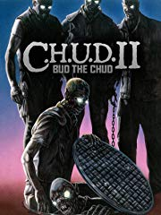 C.H.U.D. - Das Monster lebt (C.H.U.D. II: Bud the Chud) stream