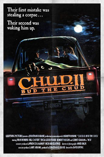 C.H.U.D. II - Bud the Chud - stream
