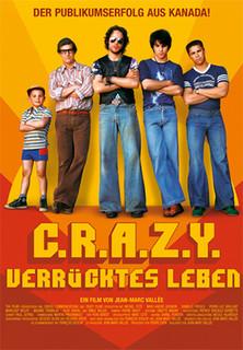 C.R.A.Z.Y. - Verrücktes Leben stream