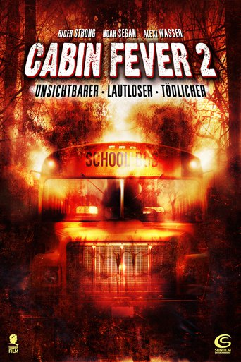 Cabin Fever 2: Spring Fever stream