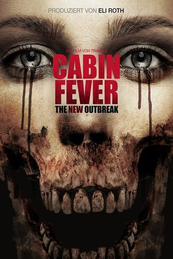 Cabin Fever - The New Outbreak stream