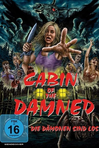 Cabin of The Damned- Die Dämonen sind los stream