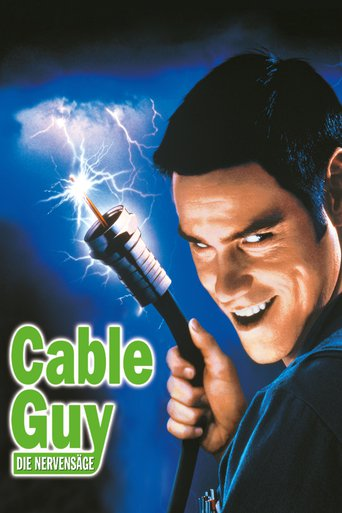 Cable Guy - Die Nervensäge stream