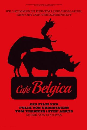 Café Belgica stream