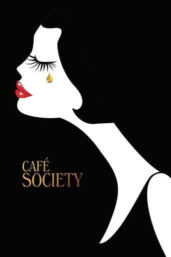 Café Society stream