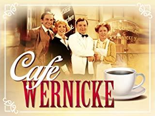 Café Wernicke Stream