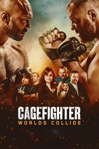 Cagefighter - Worlds Collide Stream