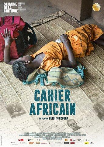 Cahier Africain stream