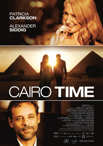 Cairo Time stream