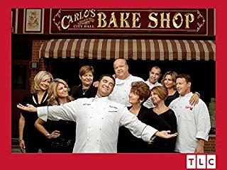 Cake Boss: Buddys Tortenwelt stream