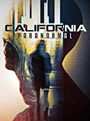 California Paranormal - stream