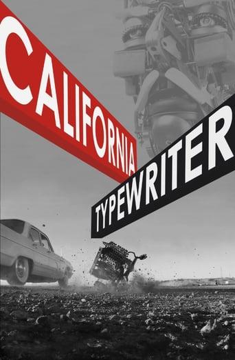 California Typewriter Stream