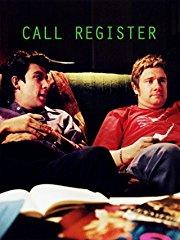 Call Register - stream