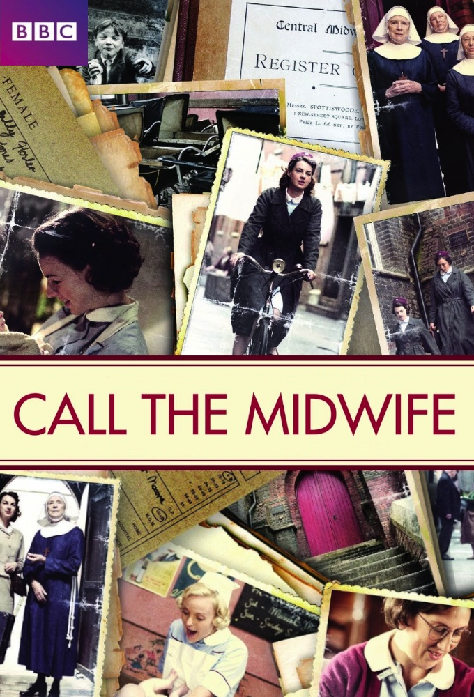 Call the Midwife: Ruf des Lebens - stream