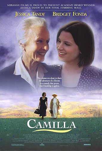 Camilla stream