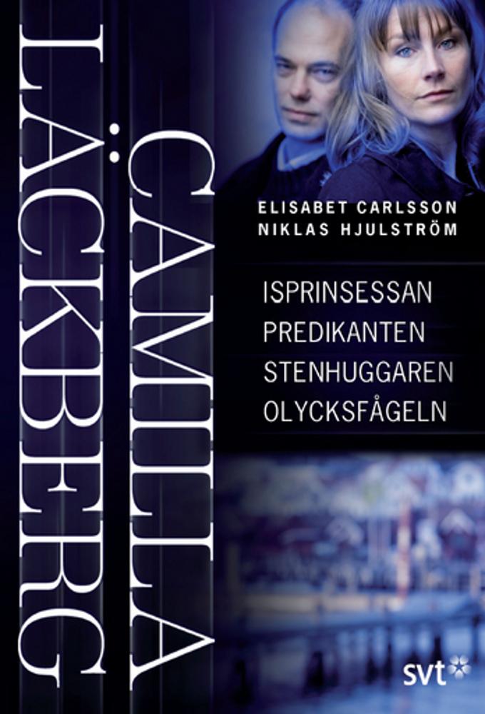 Camilla Läckberg - Mord in Fjällbacka stream