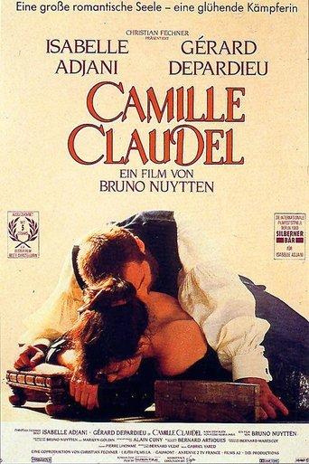 Camille Claudel Stream